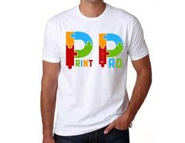 #11 for Print Pro T-shirts by prantasharma421