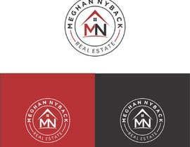#87 for realtor logo by mrk1designs
