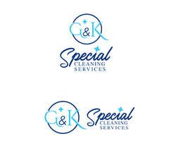 #85 for Cleaning Company Logo by NeriDesign