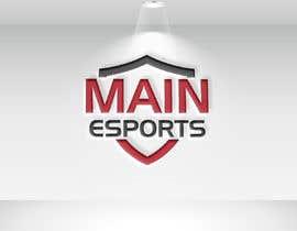 #2 cho eSports Logo bởi mohasinalam143