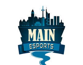 #24 cho eSports Logo bởi mayaXX