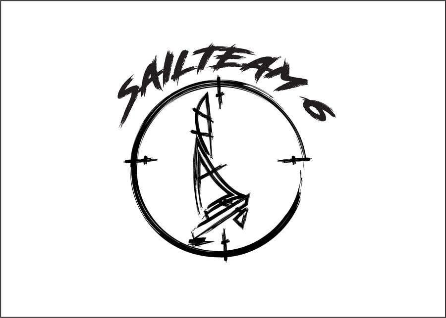 Penyertaan Peraduan #76 untuk Sailteam.six