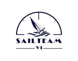 #95 untuk Sailteam.six oleh Xbit102