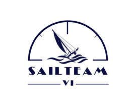 #95 for Sailteam.six by Xbit102