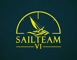 #109 untuk Sailteam.six oleh Xbit102