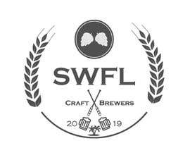 nº 39 pour SWFL Craft Brewers Logo par vstankovic5