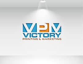 #127 for Logo for a printing and marketing business by jackdowson5266