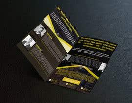 Nro 124 kilpailuun Flyer Design for Real Estate Agent käyttäjältä salimnicl