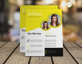 #18 for Flyer Design for Real Estate Agent by jowelhasanrony