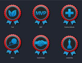 #7 para Icon or Button Design for www.everydaype.com por raikulung