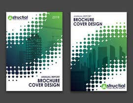 #11 for Design brochure cover similar to attachment by aynunnahar2