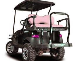 #7 for photoshop rear golf cart pictures by sachinray823