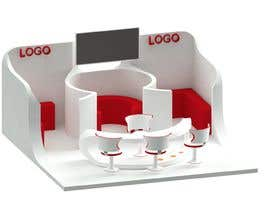 #13 for Exhibition Booth Design Competition by sivap0890