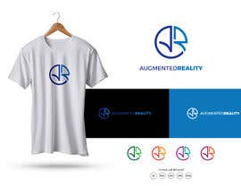 #734 for Design a Logo for Augmented Reality by samehsos