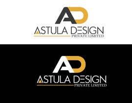 #19 for Company Name : ASTULA DESIGN PRIVATE LIMITED by Sanambhatti