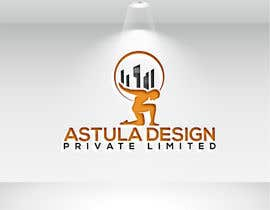 #71 for Company Name : ASTULA DESIGN PRIVATE LIMITED by roytirtha422