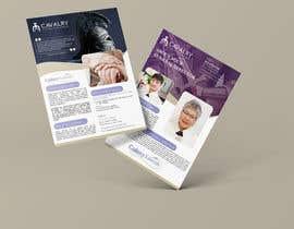 Číslo 11 pro uživatele Design 2 x 1 page marketing brochure documents. od uživatele stylishwork