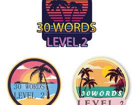 #45 for Design badges for an language learning platform by shimanto23