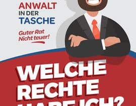#525 untuk Advertisement Poster oleh andresgoldstein
