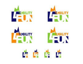 #128 for Logo Design for e-mobility start-up af karoll