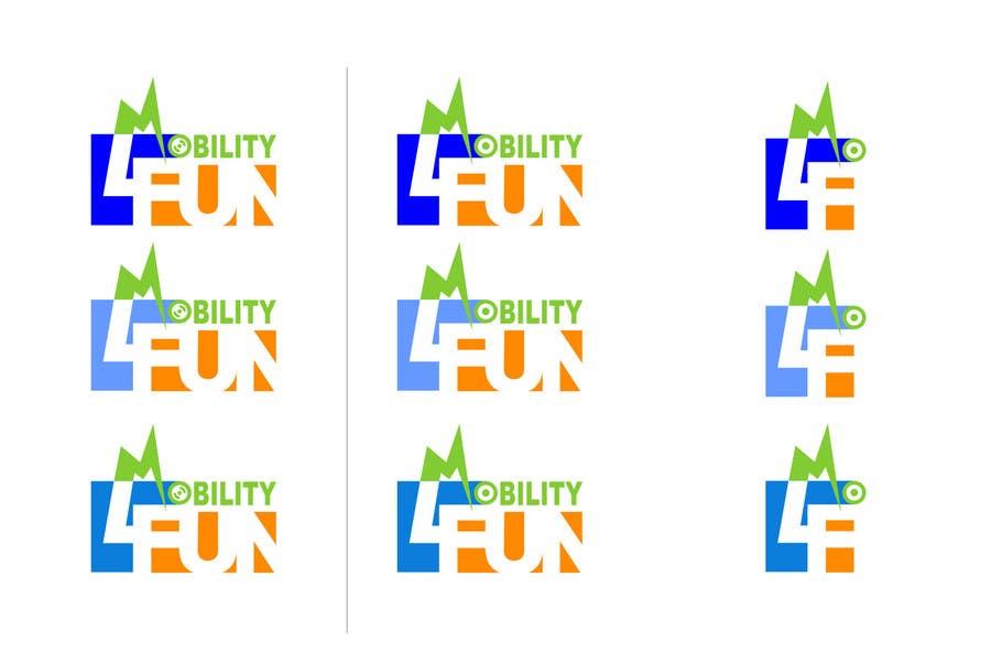 #155 for Logo Design for e-mobility start-up by karoll