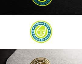 #127 untuk Design a logo for a Tennis Centre oleh eddesignswork