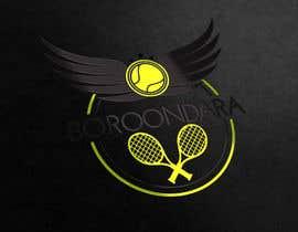 #104 для Design a logo for a Tennis Centre от Tahmid82