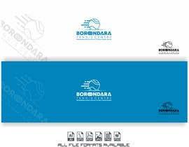 #121 untuk Design a logo for a Tennis Centre oleh alejandrorosario
