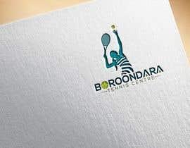#97 для Design a logo for a Tennis Centre от jewelrana711111