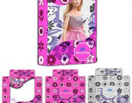 #19 for Graphic Design for a Doll Box by arifdesigner14