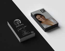 #29 , MODERN BUSINESS CARD DESIGN 来自 rajithshantha