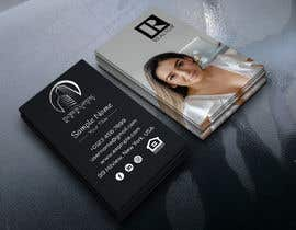 #185 , MODERN BUSINESS CARD DESIGN 来自 AhmedShakil24