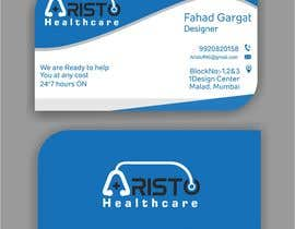 #45 , Design a nice business card and Suggest a Punch to go with it. 来自 FGshamim