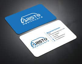 #3 for Design a nice business card and Suggest a Punch to go with it. by abdulmonayem85