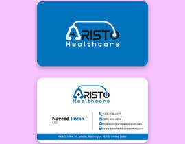 #39 for Design a nice business card and Suggest a Punch to go with it. by naveed786logicte
