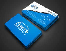 #47 , Design a nice business card and Suggest a Punch to go with it. 来自 taufiqsky1