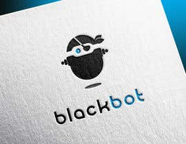 #472 for I need a logo designer for Blackbot by vicbaul