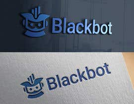 #957 for I need a logo designer for Blackbot by Bhavesh57
