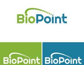 #60 untuk Logo for biotechnology company oleh joydey1198