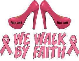 nº 54 pour SHOES OF FAITH par ahmedgameel777