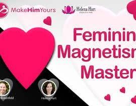 #89 for Feminine Magnetism Mastery Landscape Design af milonstha88