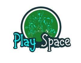 #9 cho i need Logotype and Figure for kids Soft Play Area bởi Cristhian1986