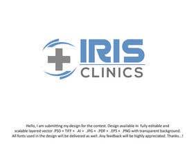 #693 for Medical Clinic needs a unique logo design af farhana6akter