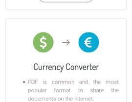 #9 untuk Design a landing Page for File Conversion Page oleh Divyansch