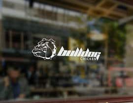 #23 untuk A logo designed for Bulldog Chicken oleh sohanurdeisuki