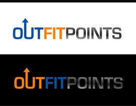 #20 para Logo Design for outfitpoints.com por Don67