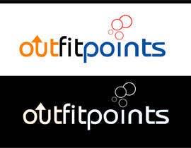 nº 28 pour Logo Design for outfitpoints.com par Don67