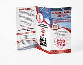 nº 4 pour Need an updated brochure to make more modern. par sanu0179
