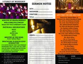nº 7 pour Need an updated brochure to make more modern. par MdZihadulIslam