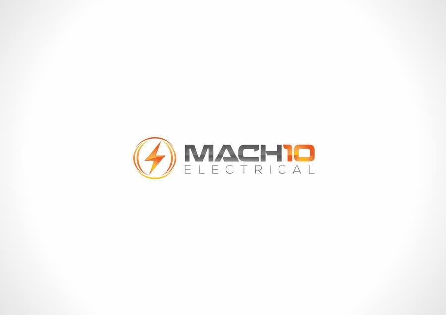 Penyertaan Peraduan #                                        29                                      untuk                                         Design a Logo for Electrical Contractor